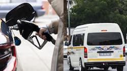Record high petrol price hike in effect at midnight, fears of taxi fare increase