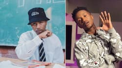 Yhu: Emtee's car set to be repossessed by creditors for missing payments