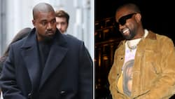 Kanye West finally accepts Kim Kardashian's divorce, it's game over