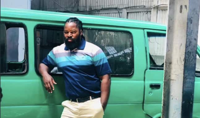 Big Zulu Detailed Biography Age Origin Career Arrests And News