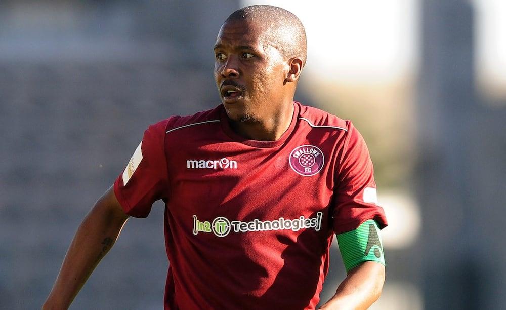 Lebohang Mokoena biography