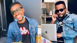Flex Rabanyan throws shade at Vuzu's 'The Hustle', alleging the show did not hold up to their promises