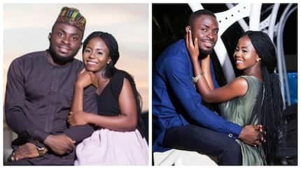 Lady recounts emotional story of how she found love