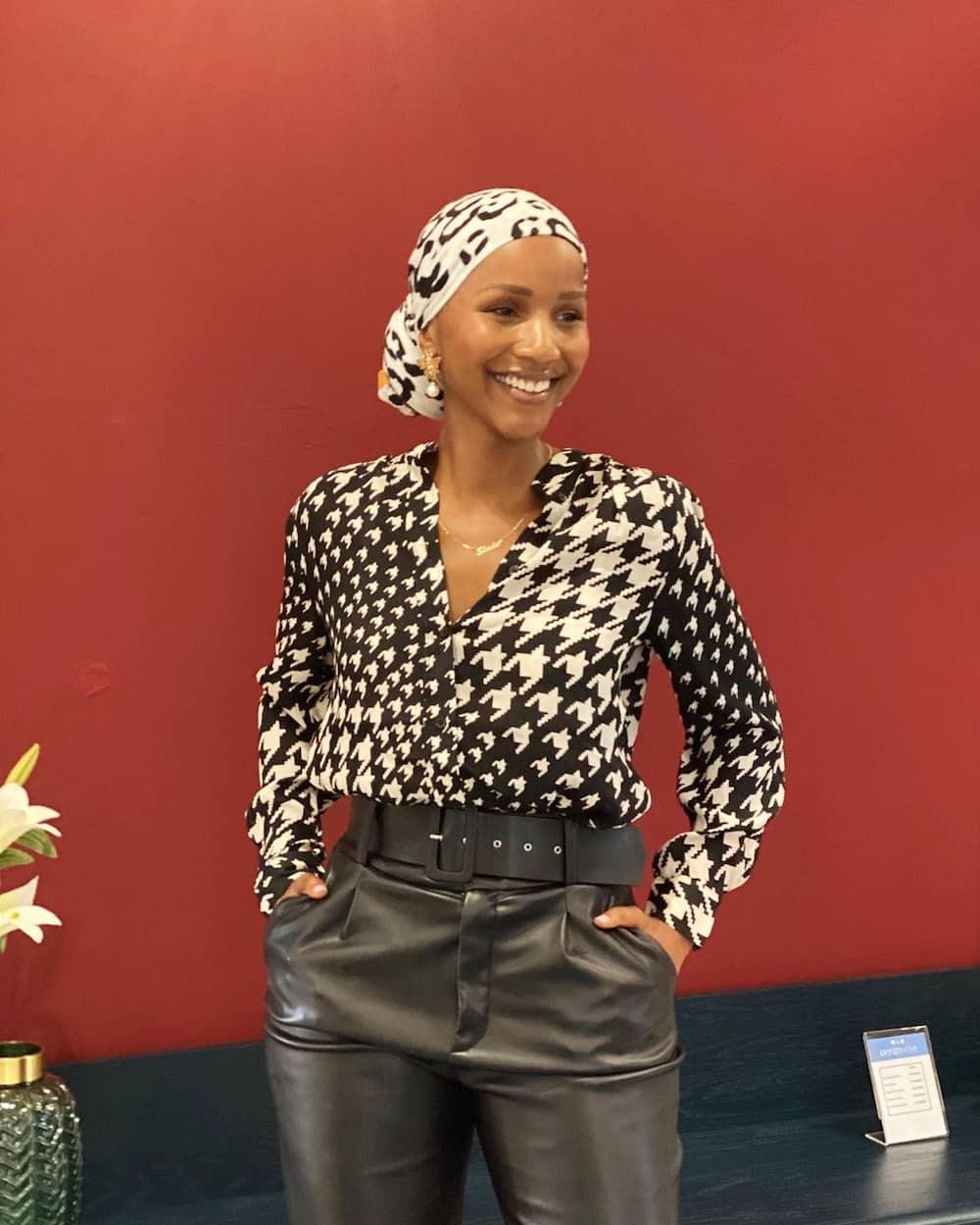 Shudufhadzo Musida Miss SA 2020