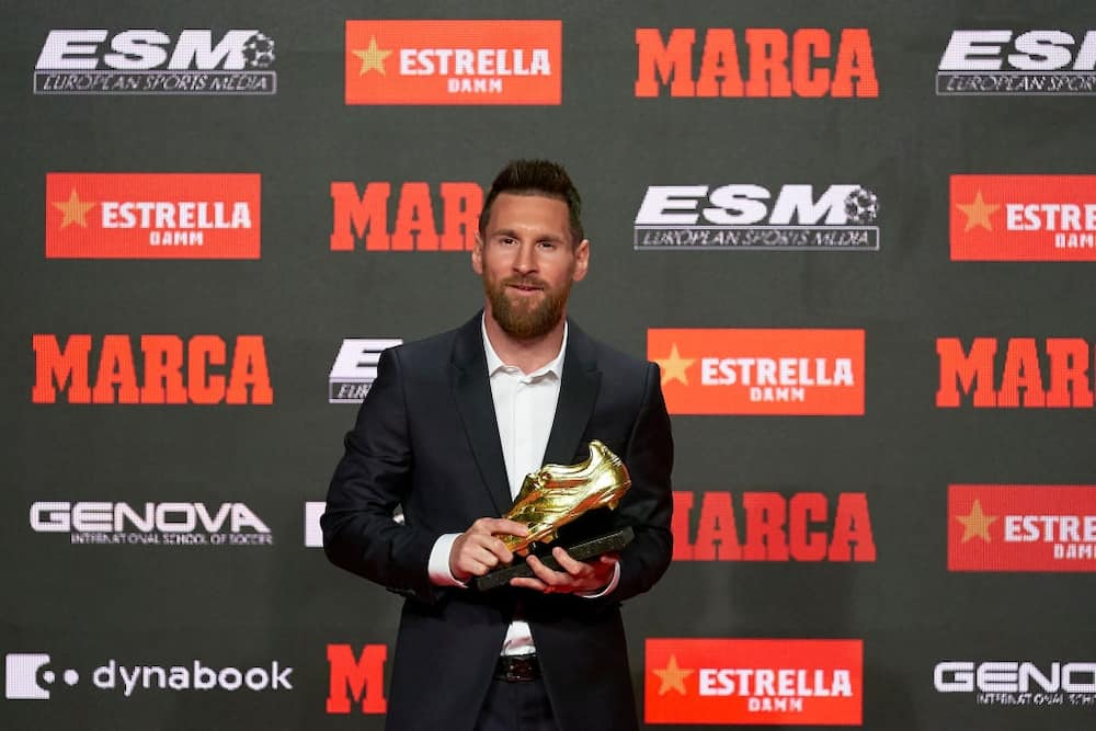 Lionel Messi became football's 2nd billionaire with £71m salary, £24.8m endorsements