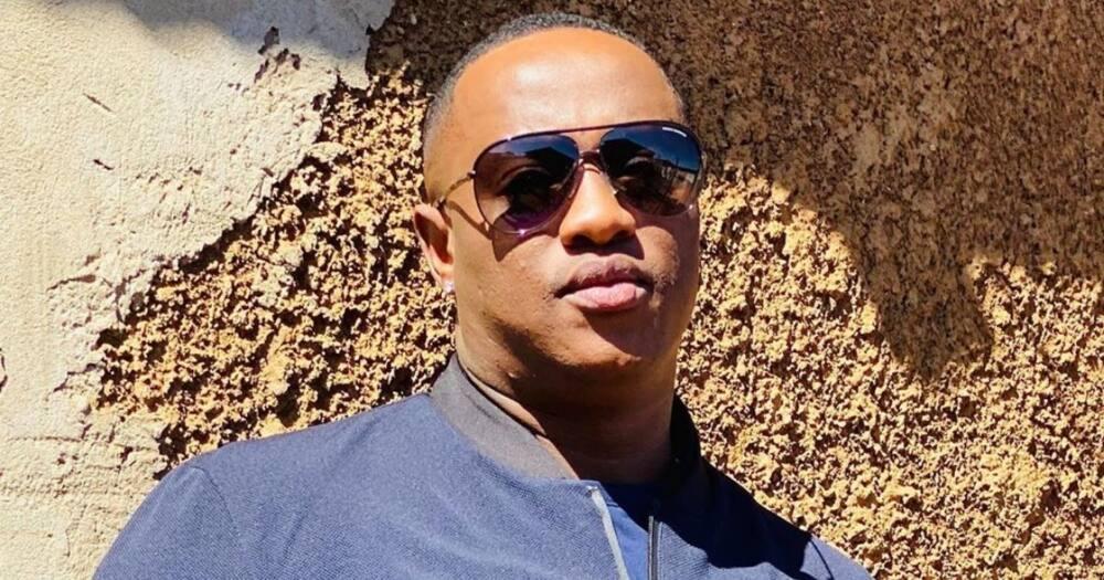 Jub Jub's Ndikhokhele remix clocks 1 million views in just 1 week