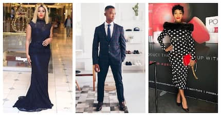 Baby boom in Mzansi: 7 celebs that have expanded their families