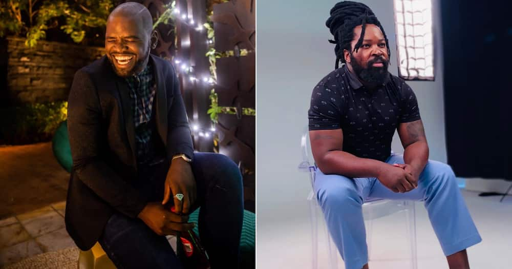 Siv Ngesi challenges Big Zulu and asks for a celebrity boxing match