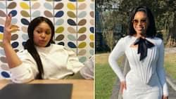 "Minnie Dlamini Jones spills tea on new venture: ""I am a storyteller"""