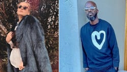 Black Coffee's record label loses Holly Rey as a result of GBV accusations