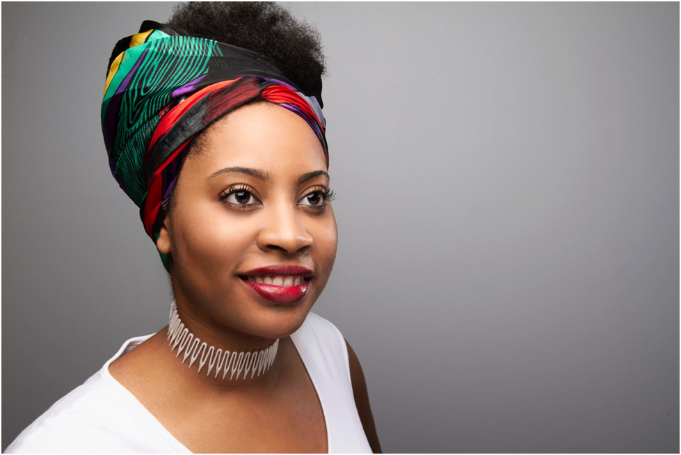Easy Steps On How to Wear a Doek ▷ Briefly SA