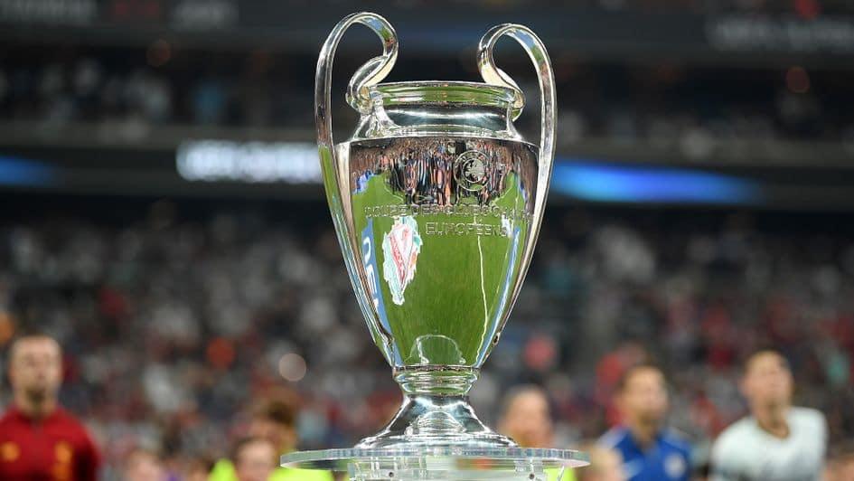 Champion League 2020/2021