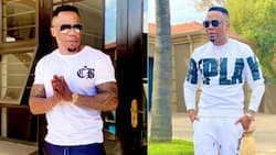 DJ Tira's fans show support after haters question his contribution to SA music
