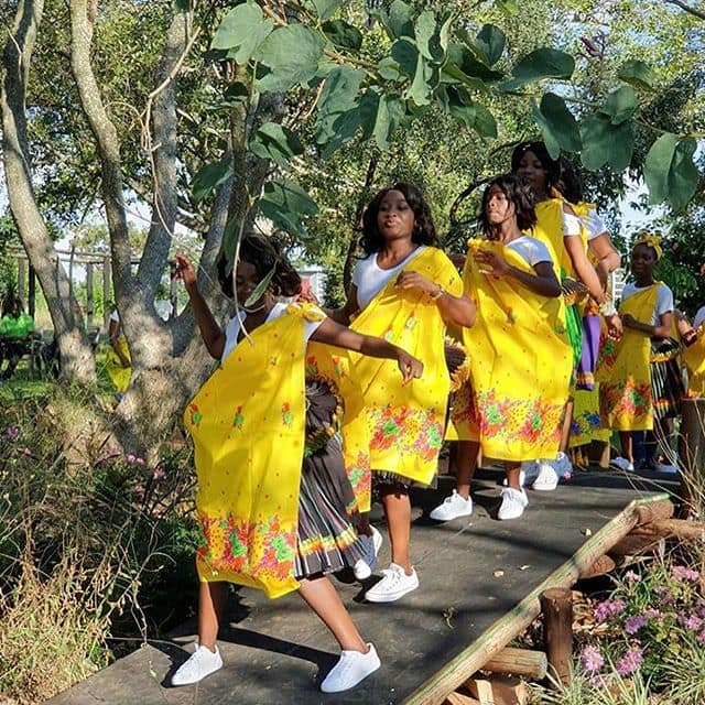tsonga dresses