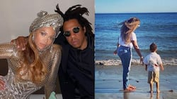 Beyoncé: Jay Z explains he learned to swim after their daughter Blue Ivy's birth