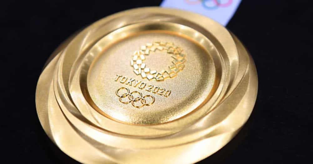 Goold, Medals, Tokyo 2020, Olympic Games, Japan, Hosts, African countries, South Africa, Cote d'Ivoire, Egypt, Tunisia, Australia