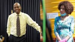 Lindiwe Sisulu defends Cuban engineers, Herman Mashaba unimpressed
