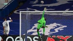Why Chelsea keeper Edouard Mendy missed Tottenham Premier League cracker