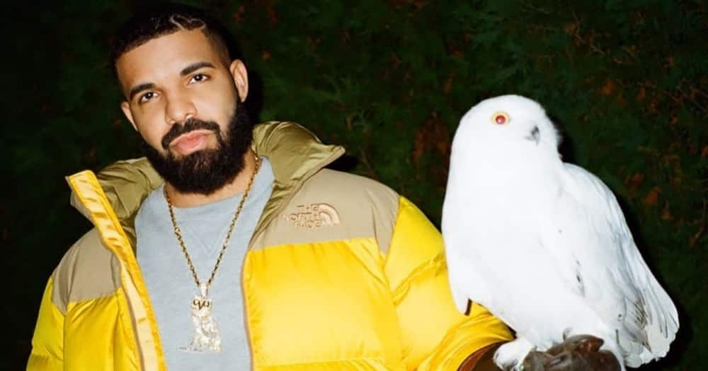 Drake is back in studio woking on 'Certified Lover Boy', fans excited