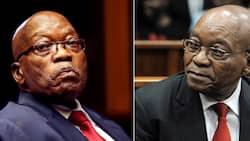 Pietermaritzburg High Court dismisses Zuma's stay of arrest attempt