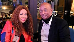 Precious Motsepe: Billionaire Patrice's wife made many sacrifices for the sake of his success
