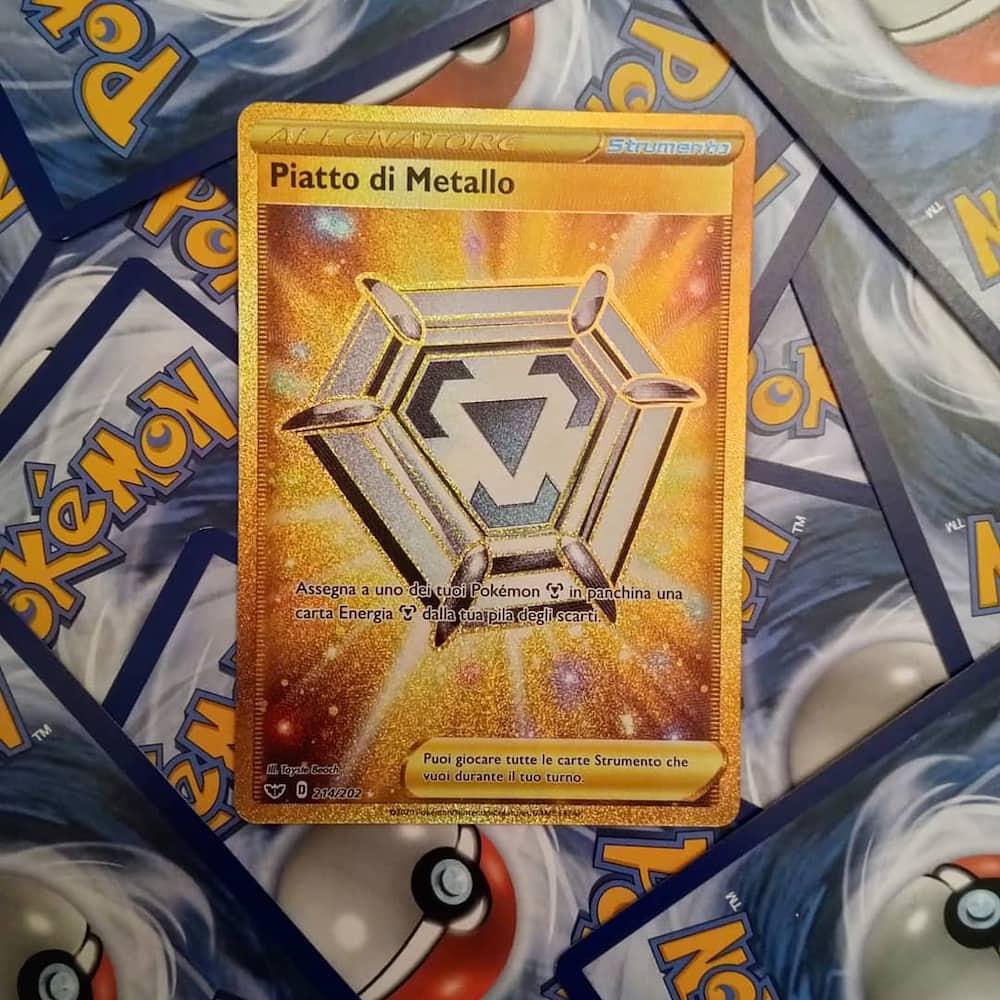 Secret rare pokemon cards