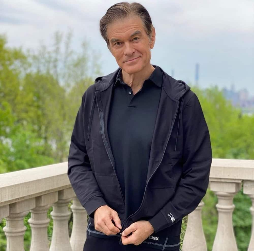 What is Dr Oz ethnicity?