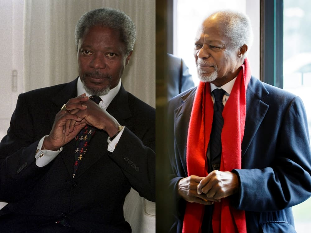 The greatest African leaders of all time