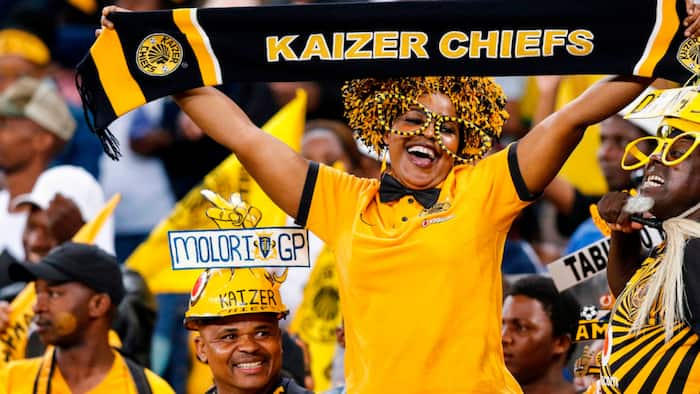 Kaizer Chiefs: Total market value of the entire Soweto Giants squad released