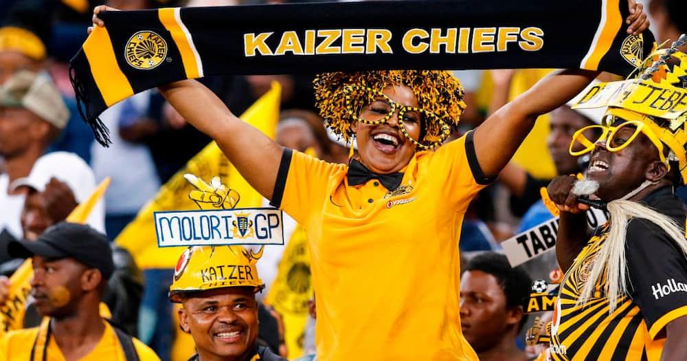 Kaizer Chiefs, market value, R315 million, new players