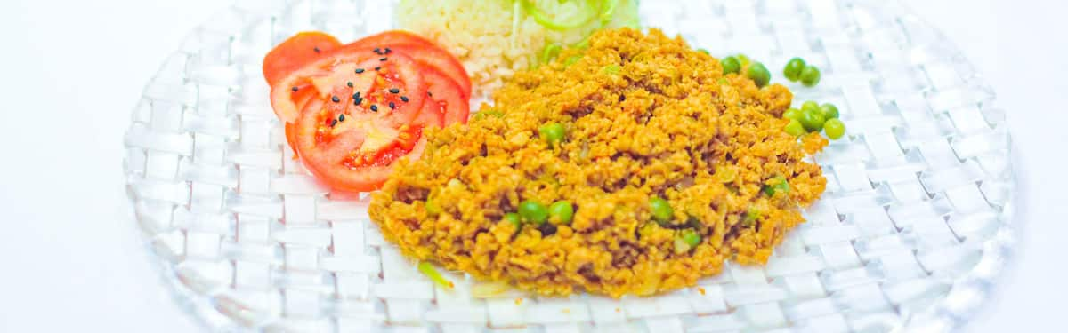 10 best vegan soya mince recipes South Africa how to make soya mince soya mince recipes how to cook soya mince how to make soya mince