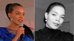 Death in the family: Connie Ferguson mourns, pens emotional tribute