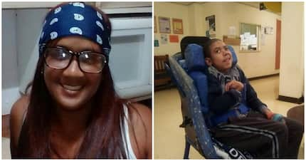 Mom asks for help to throw her disabled boy 16th birthday bash