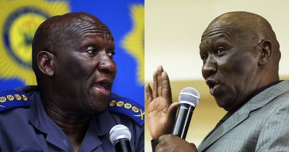 Extortion rackets, Cape Town, Bheki Cele reveals, more than 100 arrested