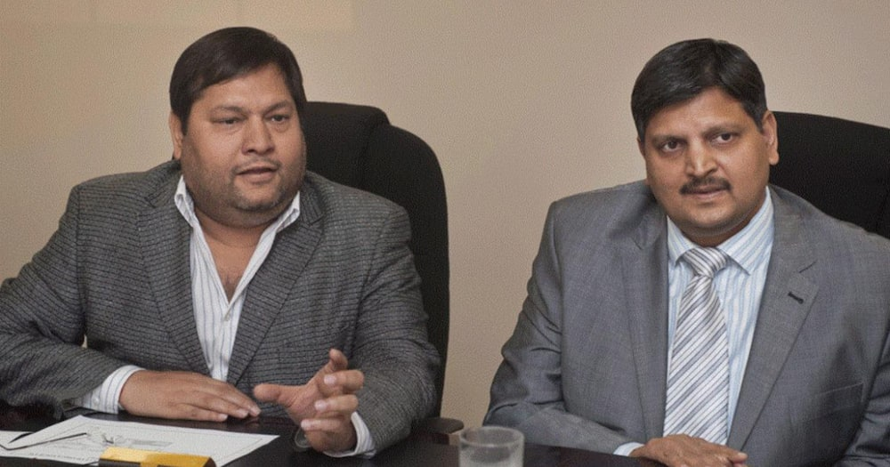 Gupta family extradtion to take place, earliest date finally released