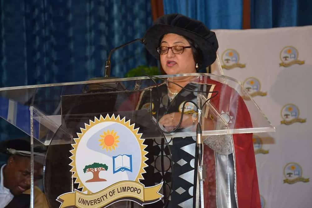 University of Limpopo courses