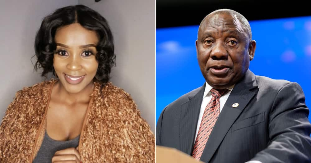 Unemployed Graduate Pens Disappointed Letter to Ramaphosa, Mzansi Reacts