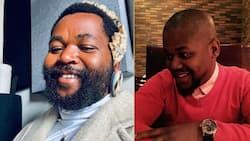 Sjava remembers late SA rap legend ProKid, pens heartfelt tribute
