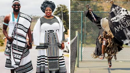 Heritage Day: A look at the rich and beautiful cultures in Mzansi