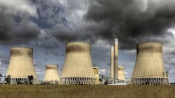 Eskom reports Kendal power station damaged after fire breaks out
