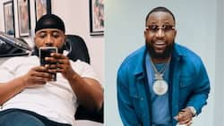 Cassper Nyovest shares his views on new Amapiano stars, says they're rappers & trappers