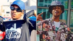 Emtee drops highly anticipated 'Logan' visuals, thanks fans for unwavering support