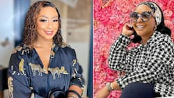 Boity still owning her throne despite going through the most