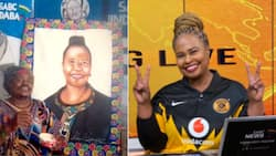 """""""You sure you're not a troll?"""": Rasta wishes Sakina happy bithday with dodgy painting"""