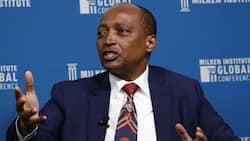 SABC denied rights to broadcast CAF Champions League, Patrice Motsepe blamed