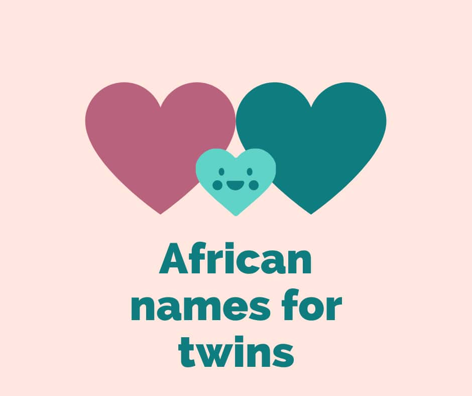 African boy names