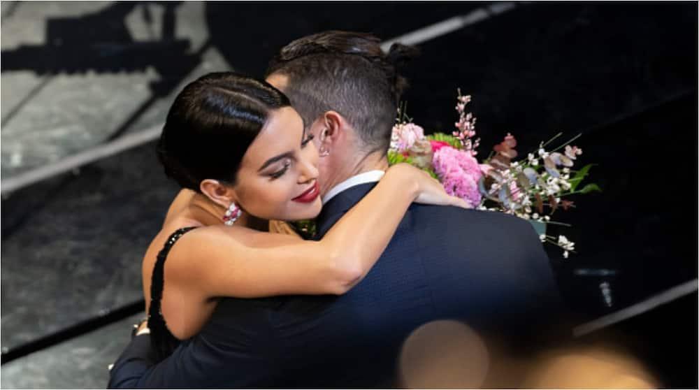 Ronaldo's girlfriend Georgina sends heartwarming message to him on his 36th birthday