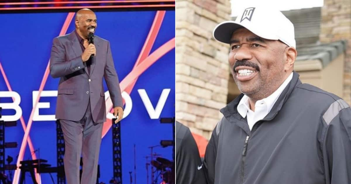 Steve Harvey has Mzansi in stitches with first 'Family Feud Africa' - Briefly.co.za