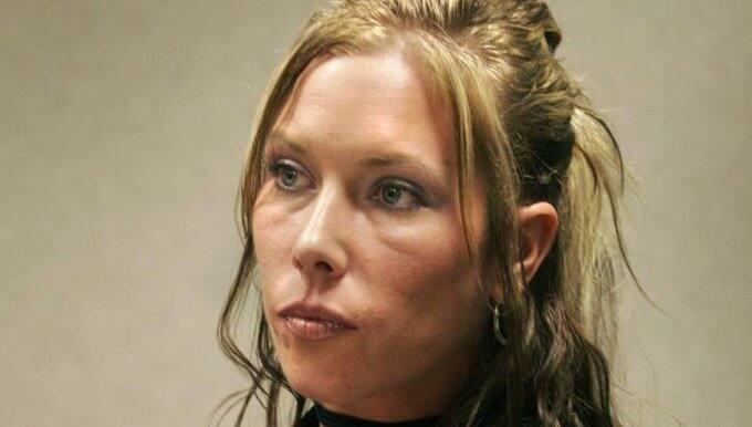 Kimberly Anne Scott