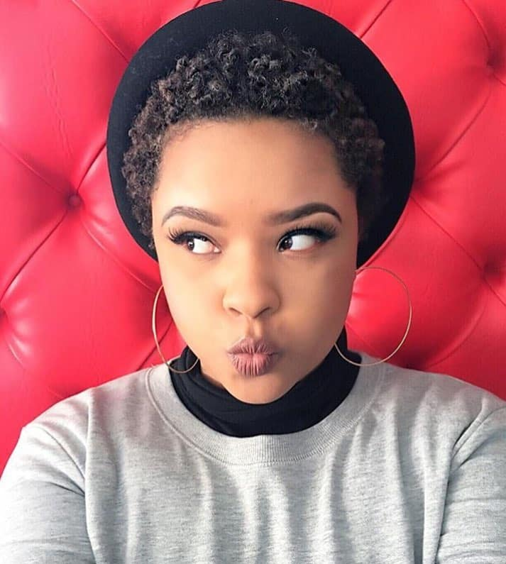 25 cute short curly hairstyles for black women to try in 2020